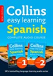 Easy Learning Spanish Audio Course: L...