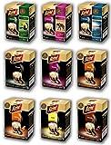 Bean2Pod: Rene Mixed Flavour Bundle - 90 Rene ®Nespresso Compatible Coffee Capsules