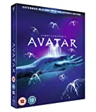 Avatar Extended Collectors Edition [Blu-ray]