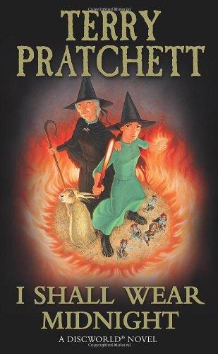 I Shall Wear Midnight (Discworld 38)