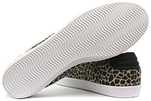 Reebok Classic NC Plimsole Femme Baskets / Sneakers Black/Canvas/White