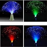 Ultrey Mehrfarben-LED-Nachtlicht-Feiertags-Weihnachtsschlafzimmer-Schlafenlampenlampe Nachtlichter
