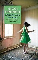 Denken aan vrijdag (Frieda Klein Book 5)