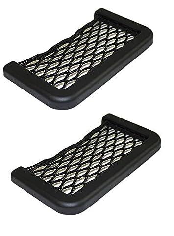 Set M + M Original Eagle Creek Tray for Cars Auto Net Size 14.5x 7.5cm Model: FLBC313