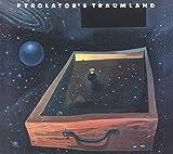 Songtexte von Pyrolator - Traumland