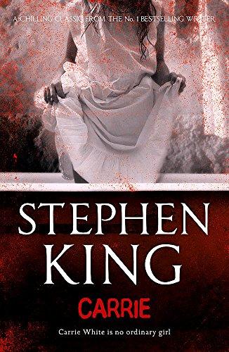 Carrie por Stephen King