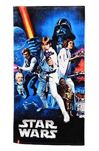 Star Wars A New Hope Poster Beach (Halloween Boys Beach Costume)