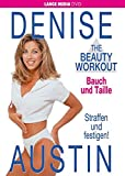 Denise Austin - The Beauty Workout: Bauch und Taille [4 DVDs]