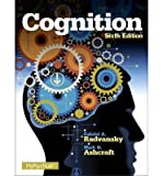 [(Cognition)] [ By (author) Mark H. Ashcraft, By (author) Gabriel A. Radvansky ] [July, 2013]