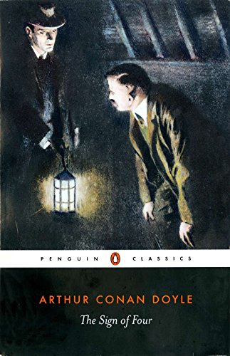 The Sign of Four (Penguin Classics)