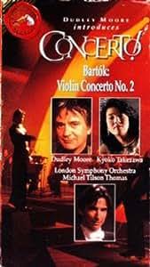 Monitor: Bartok [VHS]