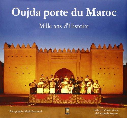 Oujda porte du Maroc