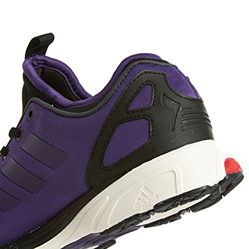 Adidas ZX Flux Tech NPS chaussures Viola - porpora