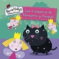 Las travesuras de Margarita y Amapola par  Varios autores