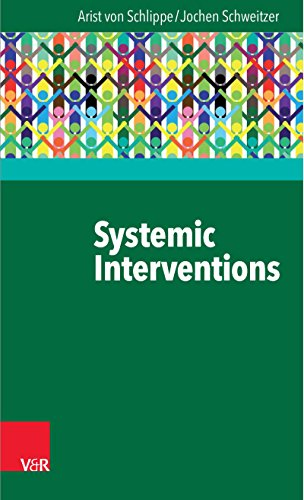 Systemic Interventions (English Edition)