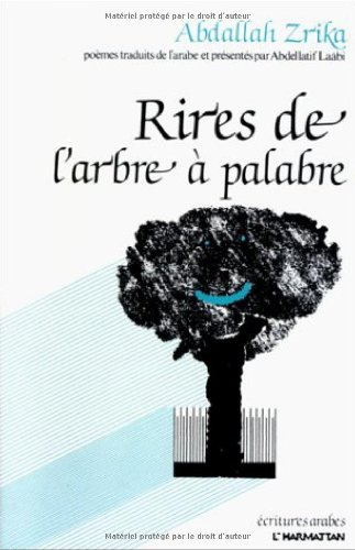 Rires de l'arbre à palabre: Poèmes
