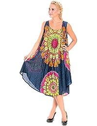 timeless design 82307 bd395 Suchergebnis auf Amazon.de für: luftige sommerkleider - Midi ...