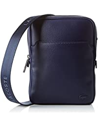 Lacoste NH1740GL, Sac Bandouliere Hommes, 20.5 x 3.5 x 16 cm