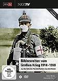 NZZ Format: Bilderwelten vom Großen Krieg 1914-1918
