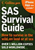 Sas Survival Guide (Collins Gem)