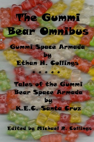 The Gummi Bear Omnibus (English Edition)