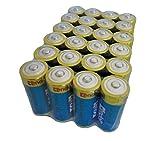 Kendal Ultra Power Alkaline 1,5V MN9100LR1N Größe Batterien 24Zählen