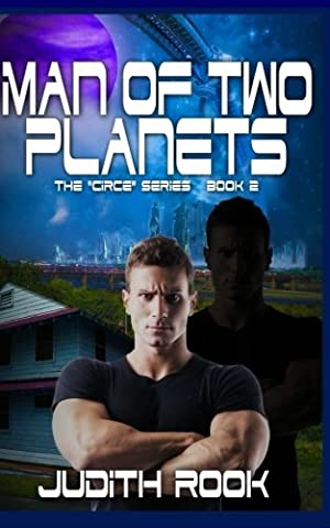 Man of Two Planets: Volume 2 (The