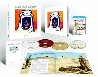 Lawrence d'Arabie [Édition Deluxe Limitée et numérotée] (B0083SDP3U) | Amazon price tracker / tracking, Amazon price history charts, Amazon price watches, Amazon price drop alerts