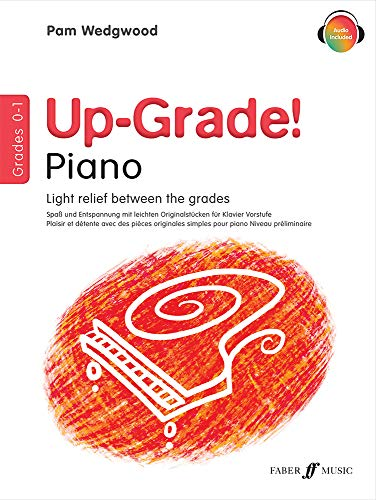 Up-Grade! Piano Grades 0-1 [Up-Grade! Series] for sale  Delivered anywhere in Ireland