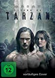 Legend of Tarzan - Steelbook inkl. Blu-ray [3D Blu-ray] (exklusiv bei Amazon.de) [Limited Edition]