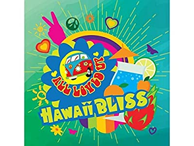 Big Mouth All Loved Up Hawaii Bliss Aroma von Big Mouth