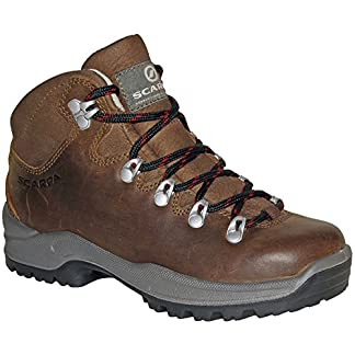 Scarpa Terra Kids Boot 10