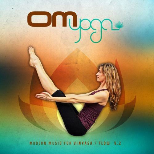 Om Yoga, Vol. 2 - Modern Music...