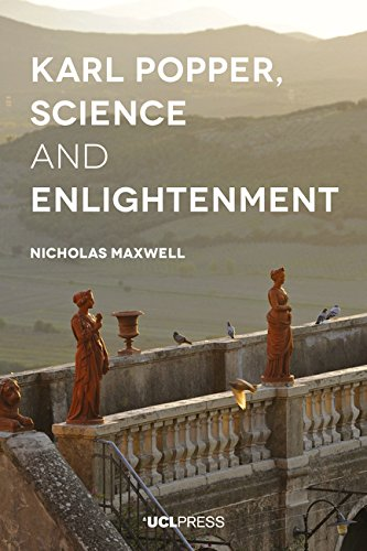 Karl Popper, Science and Enlightenment