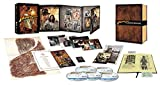 Indiana Jones The Complete Adventures Rare (Limited Edition Collector's Set)