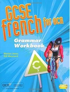 Ocr french gcse exam?