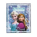 Die Eiskönigin Frozen Freundebuch Freundschaftsbuch