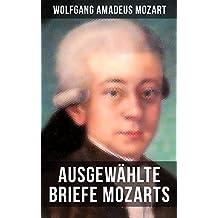 Ausgewählte Briefe Mozarts