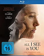 All I See Is You [Blu-ray] hier kaufen