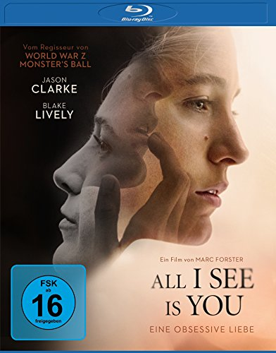 All I See Is You [Blu-ray]