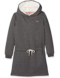 Bench Mädchen Kleid Hooded Sweat Dress