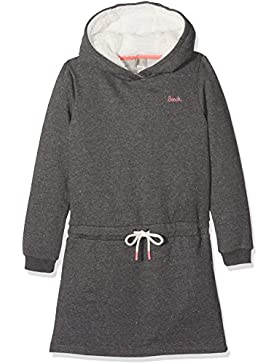 Bench Mädchen Kleid Hooded Sweat