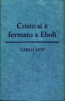 Cristo Si e Fermanto a Eboli