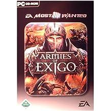 Armies of Exigo [EA Most Wanted]