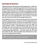 Einstein für Quanten-Dilettanten – Kalender 2017: Ein vergnüglicher Crashkurs in Sachen Naturwissenschaften - 9