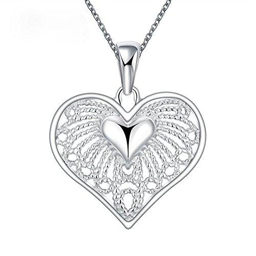 Bling Stars  -  silver-plated  versilbert       (Jane Seymour Offenen Herzen Schmuck)