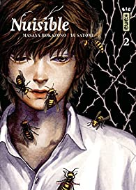 Nuisible, tome 2 par Masaya Hokazono