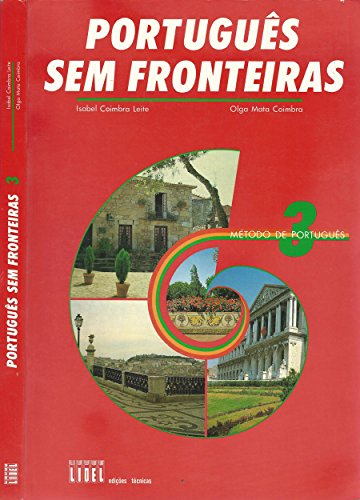 PORTUGUES SEM FRONTEIRAS. Metodo de portugues.