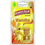 Wunder-Baum 461205/4 Lufterfrischer 4-er Set Duftflakon Vanilla