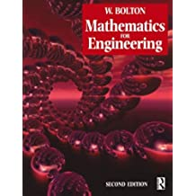 Mathematics for Engineering, 2nd ed